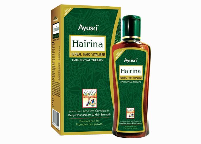 Травяной-тоник-Виталайзер-Хайрина-аюрведический-Аюшри-120мл